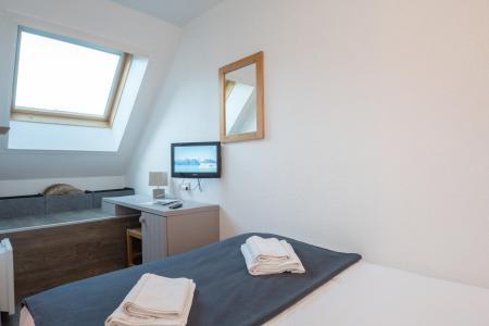 Vacances en montagne Appartement 2 pièces 4 personnes (CROCUS) - Résidence Chamois Blanc - Chamonix - Chambre