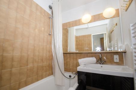 Vacances en montagne Appartement 2 pièces 4 personnes (FORSYTIA) - Résidence Chamois Blanc - Chamonix - Logement