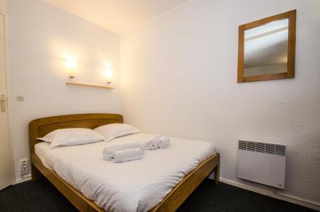 Vacances en montagne Appartement 2 pièces 4 personnes (FORSYTIA) - Résidence Chamois Blanc - Chamonix - Chambre