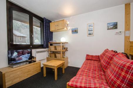 Vacances en montagne Appartement 2 pièces 4 personnes (FORSYTIA) - Résidence Chamois Blanc - Chamonix - Séjour