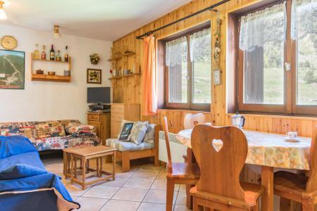 Summer accommodation Résidence Chamoisière