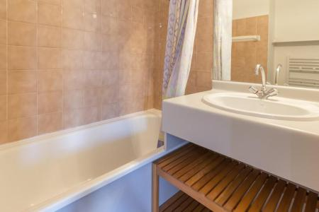 Holiday in mountain resort 2 room apartment 4 people (310) - Résidence Chanteloup - Montalbert