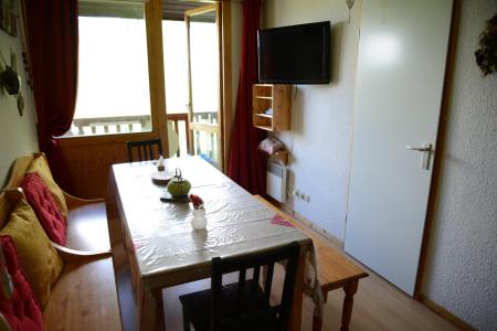 Holiday in mountain resort 4 room apartment 8 people (602) - Résidence Chanteloup - Montalbert