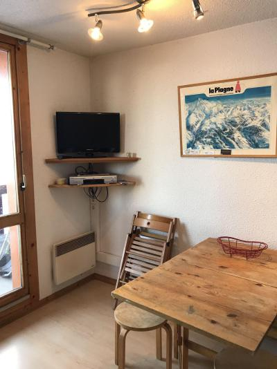Holiday in mountain resort 3 room apartment 6 people (601) - Résidence Chanteloup - Montalbert