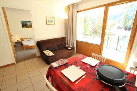 Vacances en montagne Appartement 2 pièces coin montagne 6 personnes (211) - Résidence Chardons Bleus - Serre Chevalier