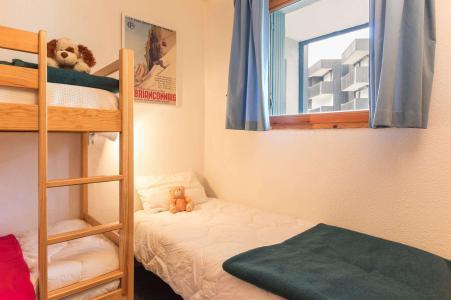 Location au ski Appartement 3 pièces 6 personnes (303) - Residence Chardons Bleus - Serre Chevalier - Extérieur été