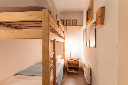 Vacances en montagne Studio coin montagne 4 personnes (4) - Résidence Chardons Bleus - Serre Chevalier - Lits superposés