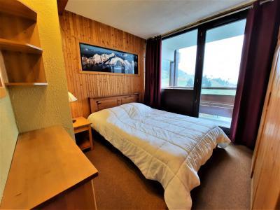 Vacances en montagne Appartement 2 pièces cabine 5 personnes (514) - Résidence Charmette - Les Menuires