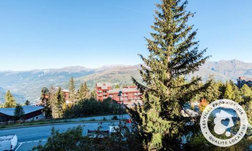 Location au ski Studio 5 personnes (Confort 30m²) - Résidence Charmettoger - Maeva Home - Les Arcs - Extérieur été