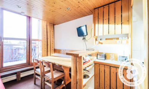 Location au ski Appartement 3 pièces 6 personnes (Confort 30m²) - Résidence Charmettoger - Maeva Home - Les Arcs - Extérieur été