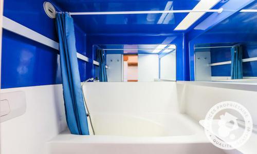 Vacances en montagne Appartement 3 pièces 6 personnes (Confort 30m²) - Résidence Charmettoger - Maeva Home - Les Arcs - Extérieur été