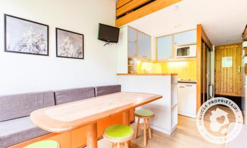 Location au ski Studio 6 personnes (Confort 30m²) - Résidence Charmettoger - Maeva Home - Les Arcs - Extérieur été