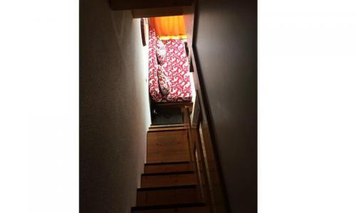 Vacances en montagne Appartement 2 pièces 6 personnes (Budget 40m²) - Résidence Charmettoger - Maeva Home - Les Arcs - Extérieur été