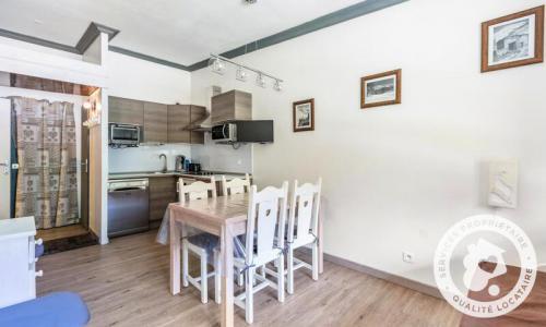 Location au ski Appartement 2 pièces 6 personnes (Confort 35m²-8) - Résidence Charmettoger - Maeva Home - Les Arcs - Extérieur été