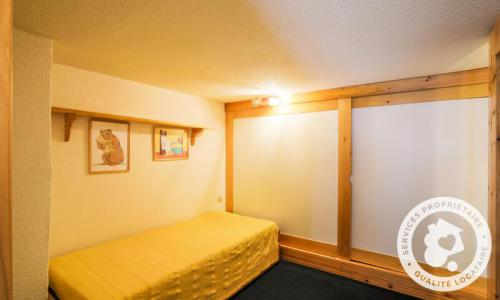 Location au ski Studio 6 personnes (Confort -4) - Résidence Charmettoger - Maeva Home - Les Arcs - Extérieur été
