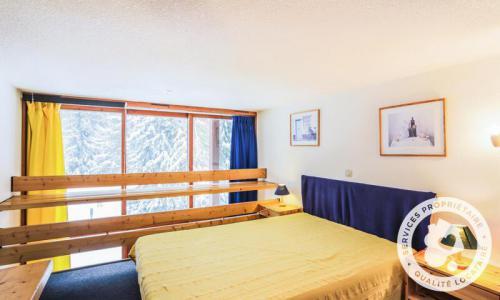 Vacances en montagne Studio 6 personnes (Confort -4) - Résidence Charmettoger - Maeva Home - Les Arcs - Extérieur été