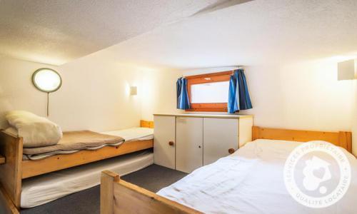 Location au ski Studio 5 personnes (Confort 40m²-2) - Résidence Charmettoger - Maeva Home - Les Arcs - Extérieur été