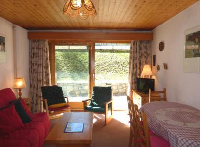 Vacances en montagne Appartement 2 pièces 4 personnes (03) - Résidence Chasseforêt - Méribel - Logement