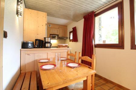 Vacances en montagne Appartement 2 pièces 5 personnes (005) - Résidence Chenevière - Val Cenis