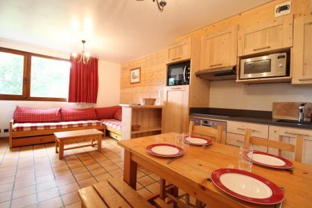 Vacances en montagne Appartement 2 pièces 5 personnes (004) - Résidence Chenevière - Val Cenis - Cuisine