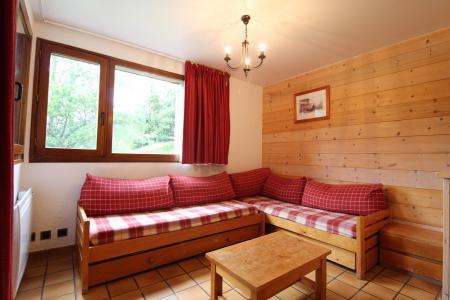 Vacances en montagne Appartement 2 pièces 5 personnes (004) - Résidence Chenevière - Val Cenis - Séjour