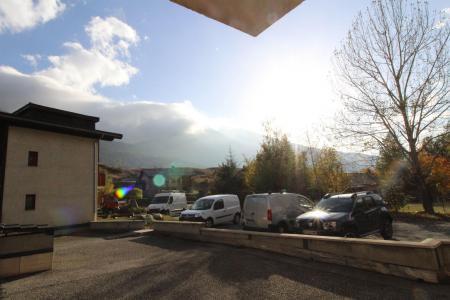 Vacances en montagne Appartement 2 pièces 4 personnes (005) - Résidence Chevallier - Val Cenis - Extérieur été