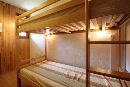 Vacances en montagne Appartement 2 pièces 4 personnes (001) - Résidence Chevallier - Val Cenis - Chambre