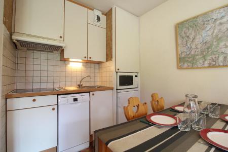 Vacances en montagne Appartement 2 pièces 4 personnes (001) - Résidence Chevallier - Val Cenis - Cuisine