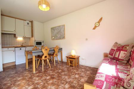 Vacances en montagne Appartement 2 pièces 4 personnes (001) - Résidence Chevallier - Val Cenis - Séjour