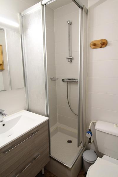 Vacances en montagne Appartement 2 pièces 4 personnes (005) - Résidence Chevallier - Val Cenis - Baignoire