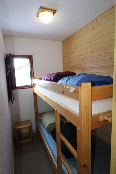 Vacances en montagne Appartement 2 pièces 4 personnes (005) - Résidence Chevallier - Val Cenis - Lits superposés