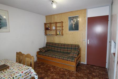 Vacances en montagne Appartement 2 pièces 4 personnes (005) - Résidence Chevallier - Val Cenis - Séjour