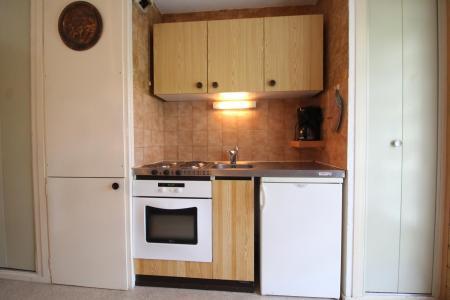 Vacances en montagne Appartement 2 pièces 4 personnes (124) - Résidence Chevallier - Val Cenis - Cuisine