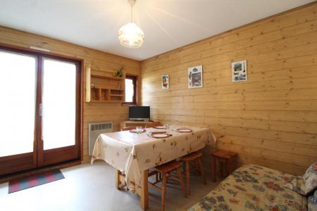 Vacances en montagne Appartement 2 pièces 4 personnes (124) - Résidence Chevallier - Val Cenis - Séjour