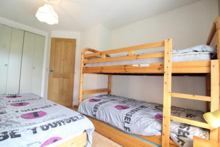 Vacances en montagne Appartement 3 pièces 6 personnes (084) - Résidence Chevallier - Val Cenis - Chambre