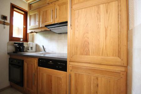 Vacances en montagne Appartement 3 pièces 6 personnes (084) - Résidence Chevallier - Val Cenis - Cuisine