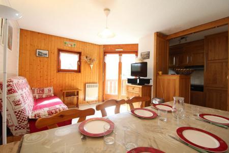 Vacances en montagne Appartement 3 pièces 6 personnes (084) - Résidence Chevallier - Val Cenis - Séjour