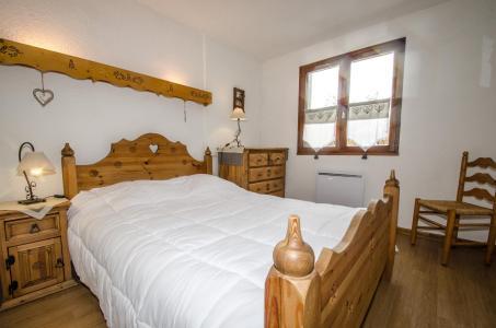 Vacances en montagne Appartement 2 pièces 4 personnes - Résidence Choucas - Chamonix - Chambre