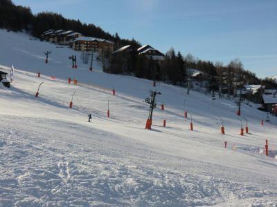 Holiday in mountain resort Résidence Christiana - Montalbert