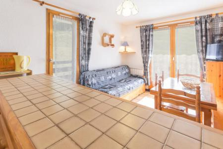 Holiday in mountain resort 2 room apartment cabin 5 people (126) - Résidence Christiana - Montalbert