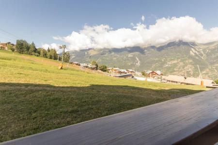 Holiday in mountain resort 2 room apartment 4 people (58) - Résidence Christiana - Montalbert
