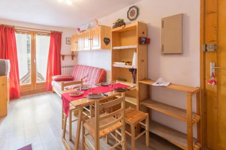 Holiday in mountain resort 2 room apartment 4 people (38) - Résidence Christiana - Montalbert