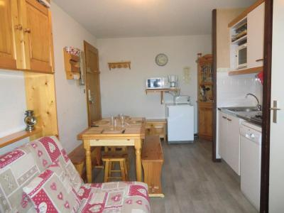 Holiday in mountain resort 2 room apartment 4 people (129) - Résidence Christiana - Montalbert