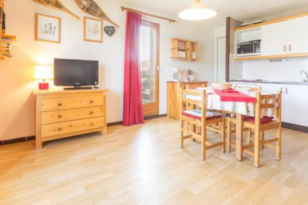 Holiday in mountain resort 2 room apartment 4 people (12) - Résidence Christiana - Montalbert