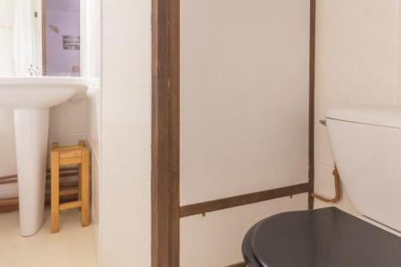 Holiday in mountain resort 2 room apartment 4 people (77) - Résidence Christiana - Montalbert