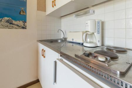 Holiday in mountain resort 2 room apartment 4 people (24) - Résidence Christiana - Montalbert