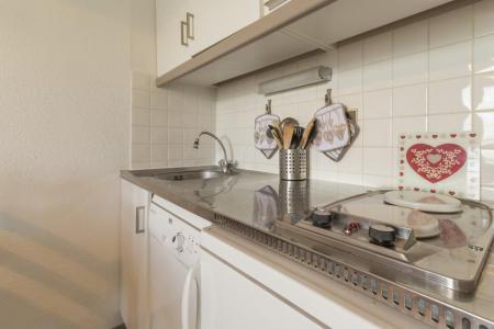 Holiday in mountain resort 2 room apartment sleeping corner 4 people (30) - Résidence Christiana - Montalbert