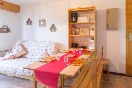 Holiday in mountain resort 2 room apartment 4 people (119) - Résidence Christiana - Montalbert