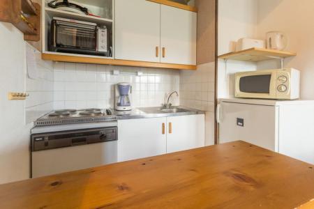 Holiday in mountain resort 2 room apartment sleeping corner 5 people (49) - Résidence Christiana - Montalbert