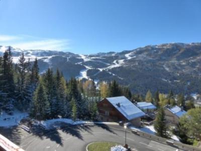 Holiday in mountain resort Résidence Christmas - Méribel